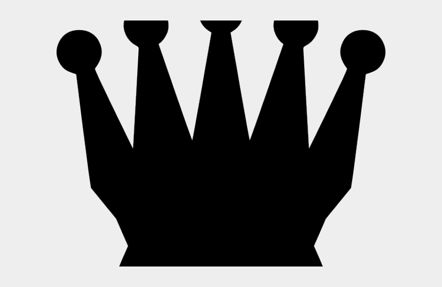 queen crown clipart, Cartoons - We Present To You A Queen Clipart Afro - Red Crown