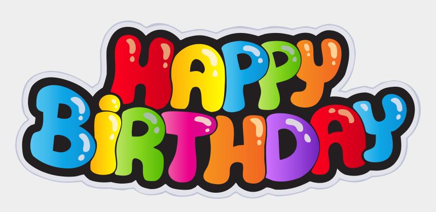 Birthday Banner Template Happy Birthday Fun Birthday Happy Birthday Sticker Png Cliparts Cartoons Jing Fm