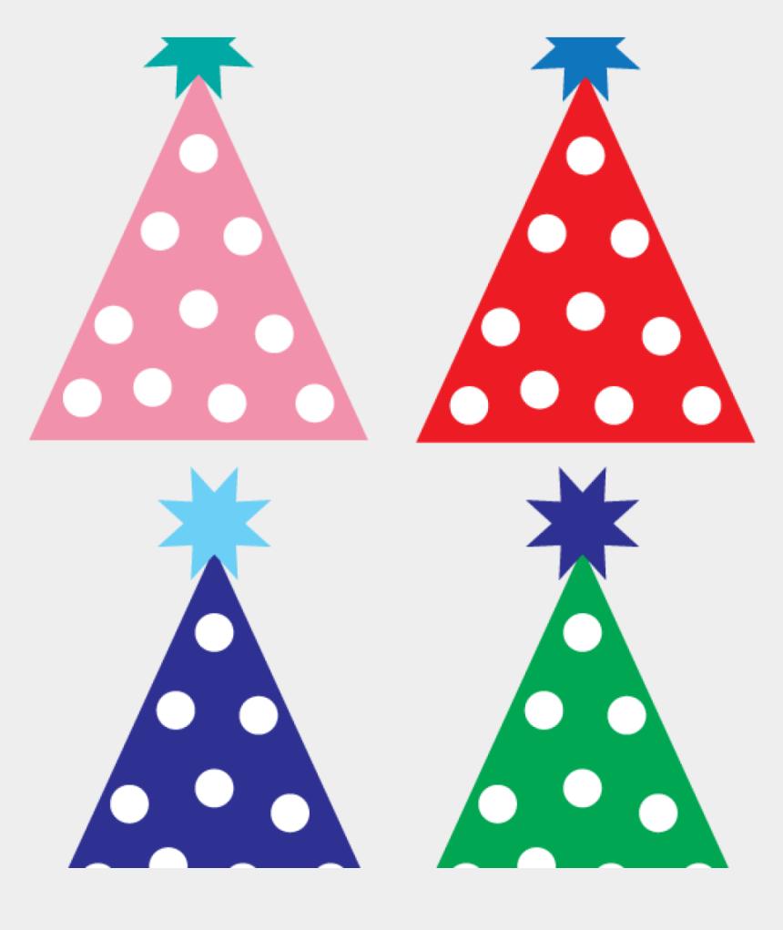 party hat clipart, Cartoons - Party Hat Clip Art Free Party Hat Clipart Designs Pinterest - Polka Dot Party Hat Clip Art
