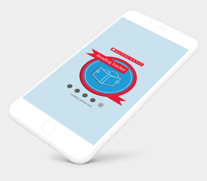smartphone clipart, Cartoons - Smartphone Clipart , Png Download - Smartphone