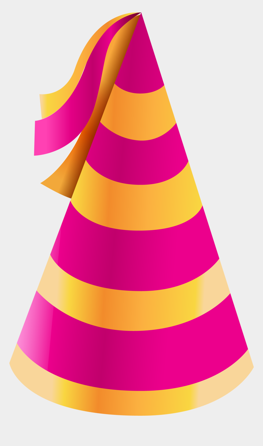 party hat clipart, Cartoons - Birthday Party Transparent Png Pictures - Real Party Hat Png