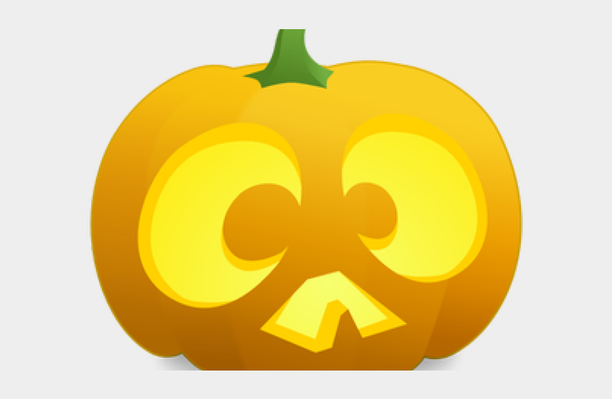 confused clipart, Cartoons - Microsoft Clipart Confused Expression - Scared Jack O Lantern Face