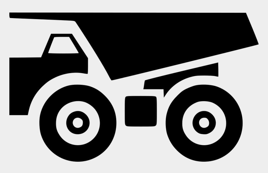 dump truck clipart, Cartoons - Mining Dump Truck Svg Png Icon Free Download - Dump Truck Svg Free