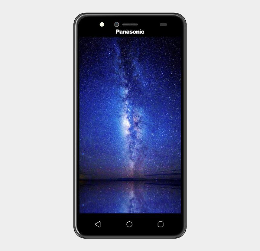 smartphone clipart, Cartoons - Panasonic P90
