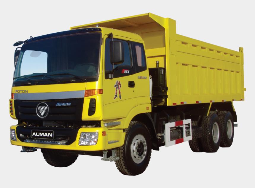 dump truck clipart, Cartoons - Dump Truck Png - Heavy Truck Png