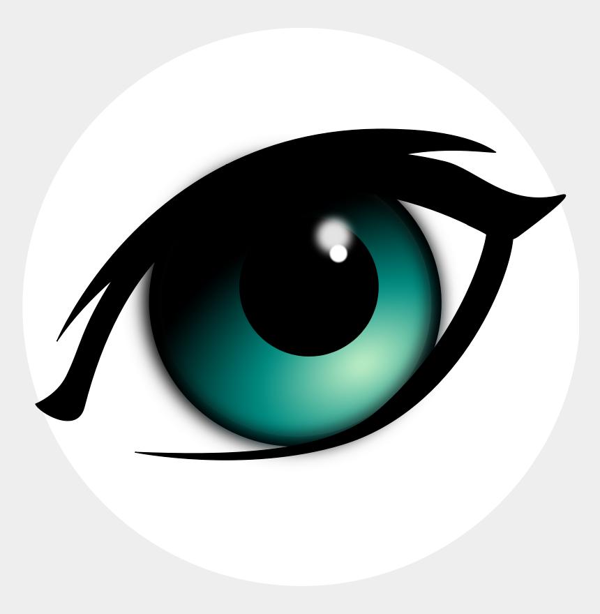auge clipart, Cartoons - Cartoon Eye
