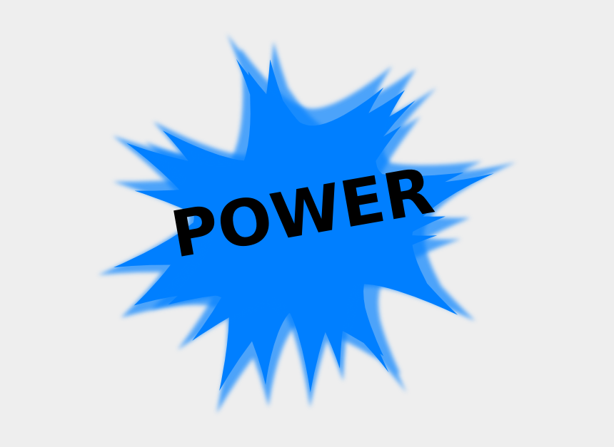 electricity clipart, Cartoons - Power Clip Art At Clker - Royalty Free Cartoon Explosion