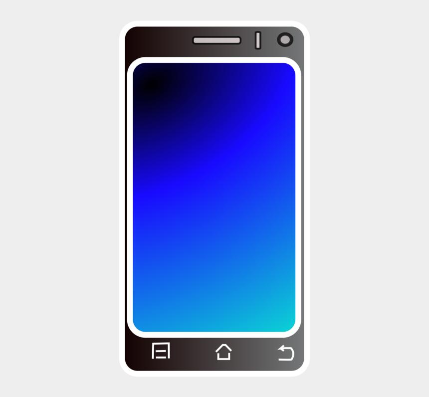 smartphone clipart, Cartoons - Smartphone Clipart Multimedia - Samsung Galaxy