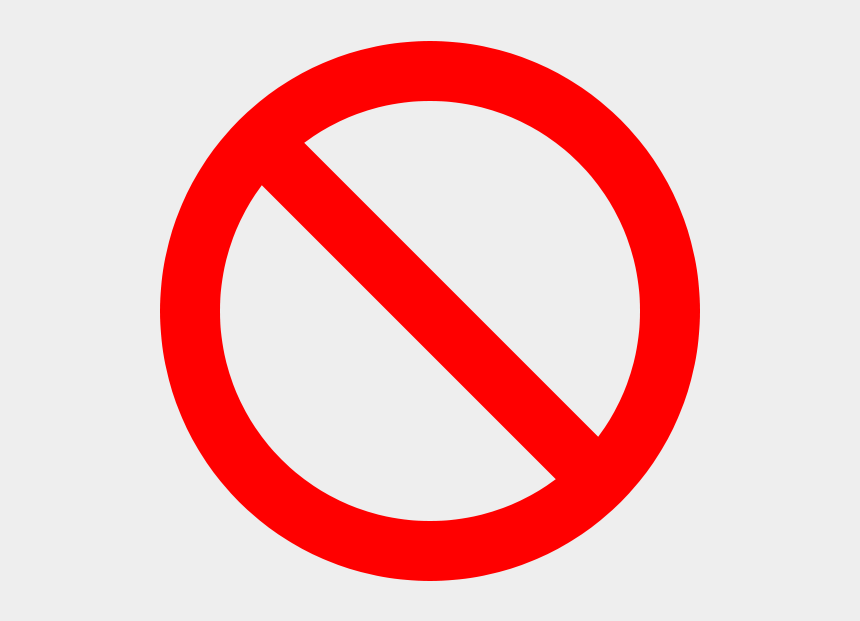 auge clipart, Cartoons - Say No To Useless Swag Vancouver Marketing Girl Clipart - No Sign
