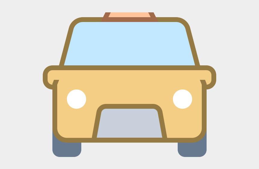 dump truck clipart, Cartoons - Taxi Clipart Yellow Truck