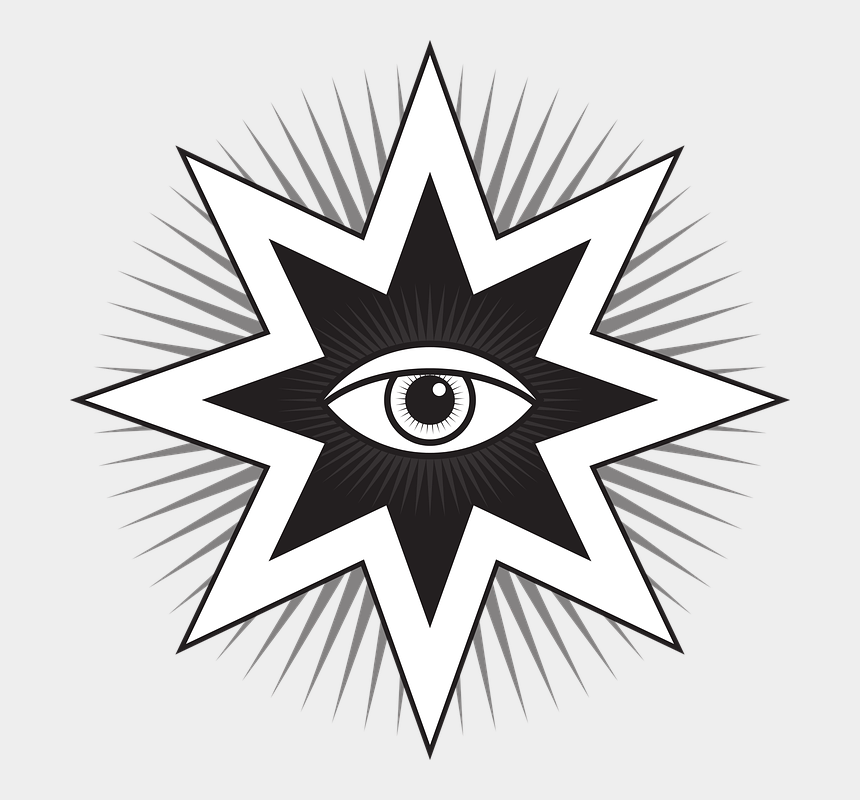 auge clipart, Cartoons - Alles Sehende Auge, Auge, Symbol, Anmelden, Pyramide - Ereshkigal Sumerian Goddess Symbol