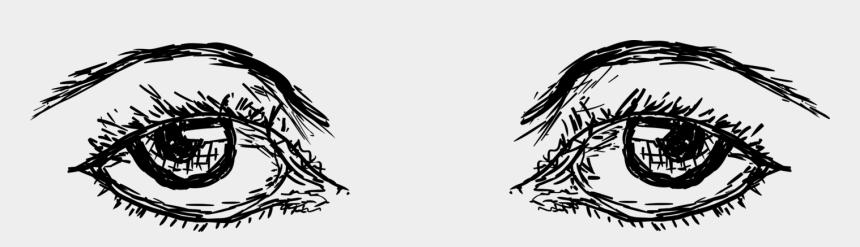 auge clipart, Cartoons - Download Similars - Sad Eyes Clip Art Black And White