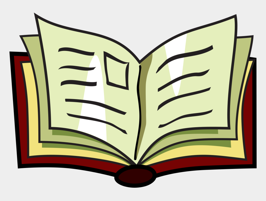 auge clipart, Cartoons - File Book Wikipedia Filebooksvg - History Book Clipart