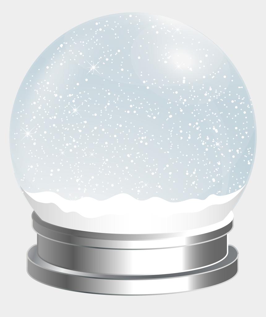 auge clipart, Cartoons - Clipart Design, Art Images, Snow Globes, Empty, Christmas - Clip Art