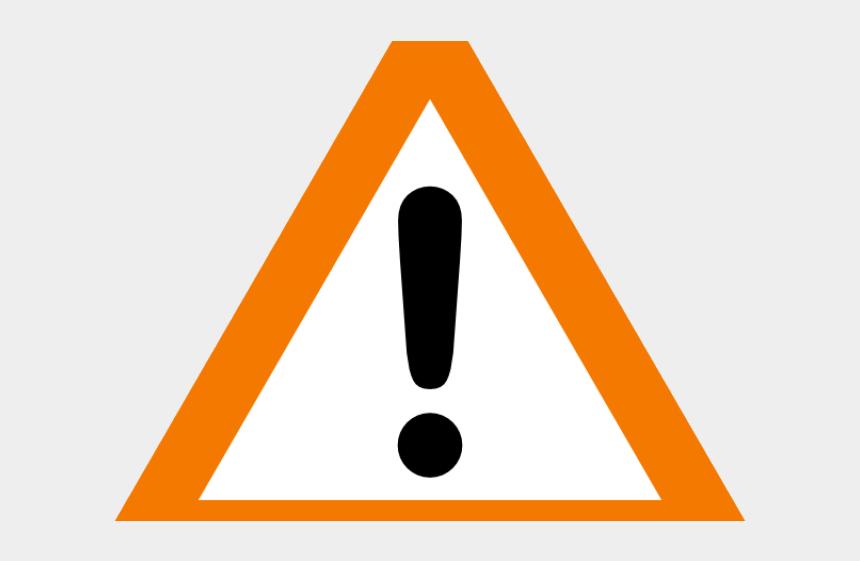 auge clipart, Cartoons - Warning Clipart Vector - Warning Vector Free