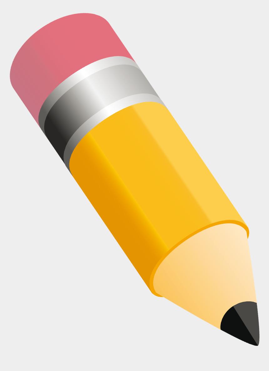 school supplies clipart, Cartoons - Pencil Png, School Clipart, Lava Lamp, Back To School, - School Pencil Png
