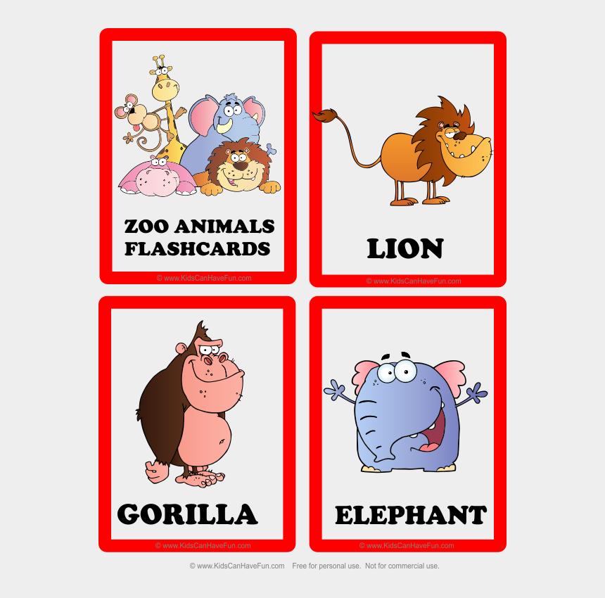 Farm Animals Clipart Petting Zoo Animal - Cartoon, Cliparts