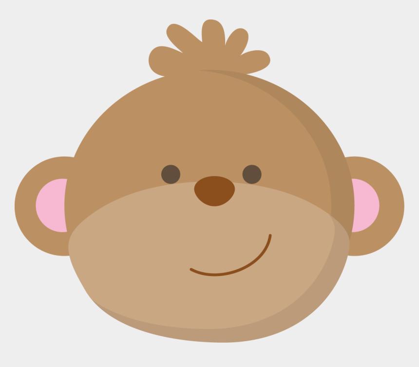 jungle animals clipart, Cartoons - Jungle Animals Google Search Safari Pinterest Searching - Jungle Animal Face Clipart