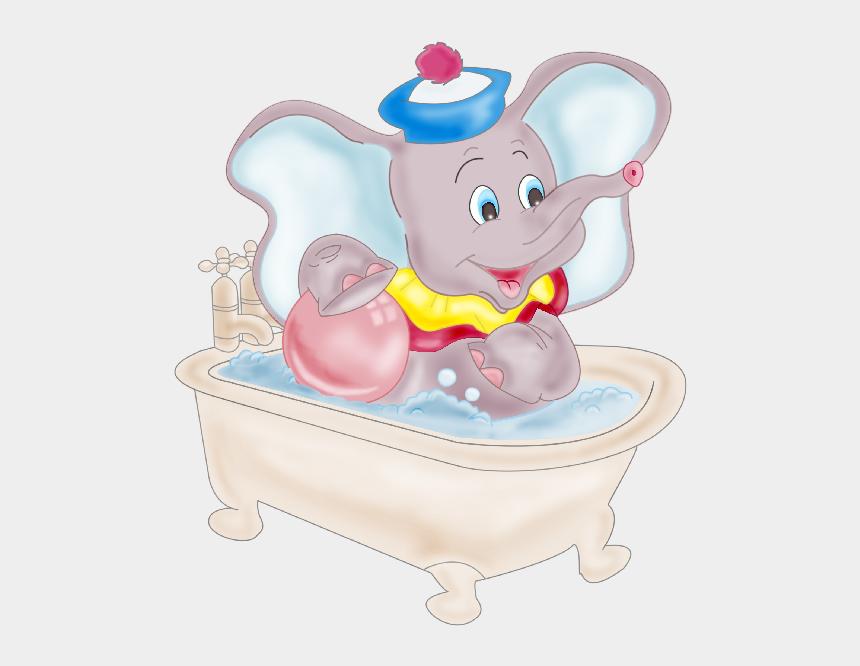 baby elephant clipart, Cartoons - Funny Cartoon Baby Elephant Clip Art Images - Cartoon