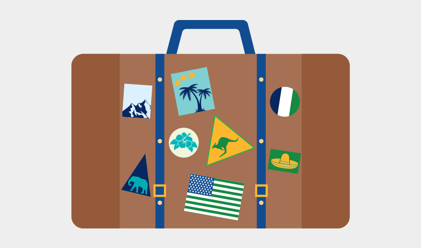 to go on vacation clipart, Cartoons - Compare The Market Travel Insurance