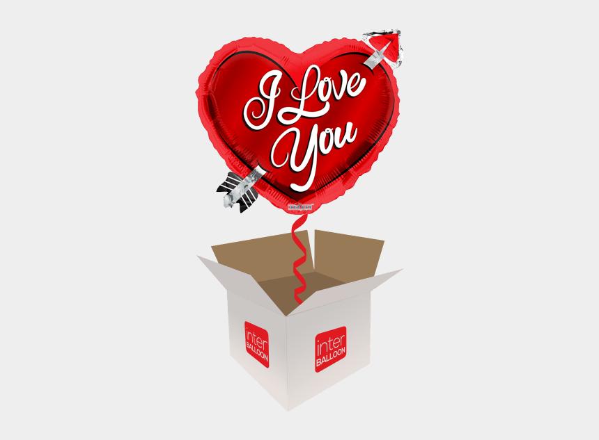 valentine arrow clip art, Cartoons - Happy Canada Day Transparent Balloon Signs