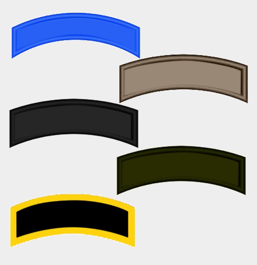 military uniform clipart, Cartoons - Custom Military Tabs