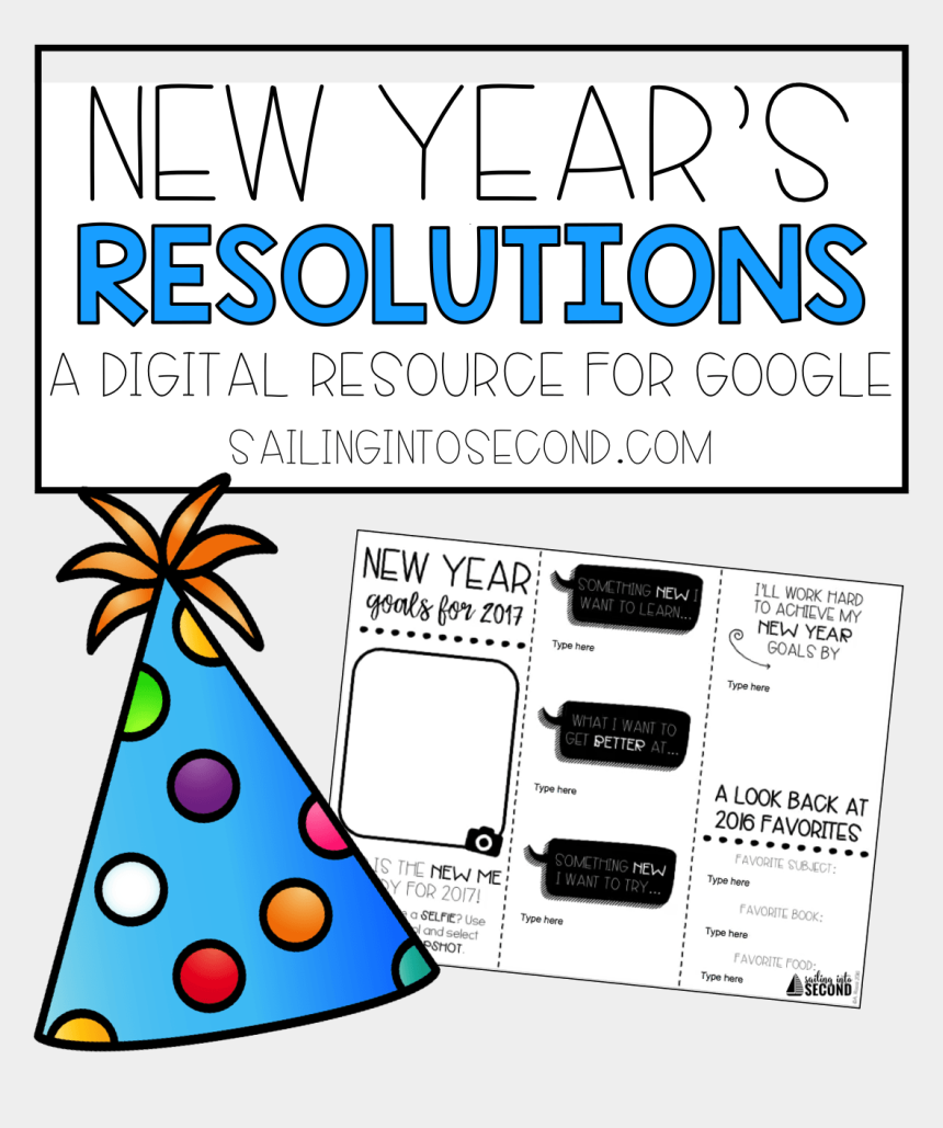 new year s resolution clipart, Cartoons - Clip Art