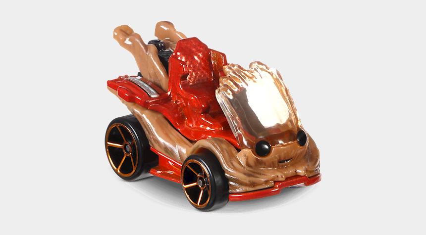 go kart clip art, Cartoons - Hot Wheels Groot Go Kart