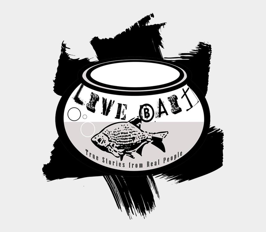 sigmund freud clipart, Cartoons - Live Bait