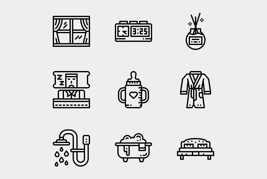 sleep deprivation clipart, Cartoons - Free Stock Icons