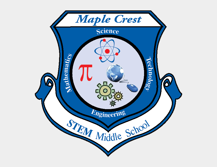 middle school student clipart, Cartoons - Maple Crest Middle School