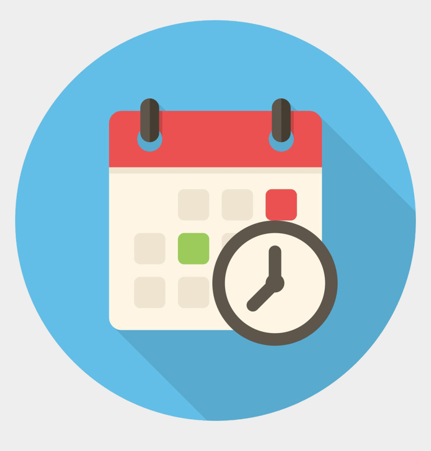 obliterate clipart, Cartoons - Calendar Events Icon