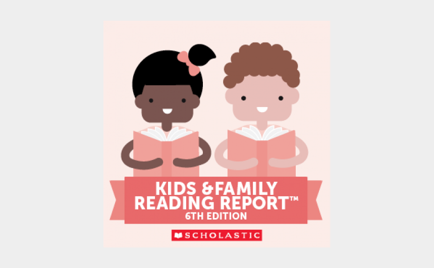clip art of kids reading, Cartoons - Kids Are Authors