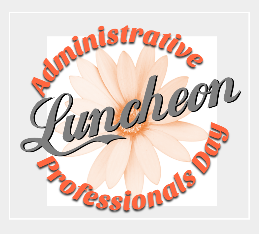 women s luncheon clip art, Cartoons - Administrative Professional Day Luncheon