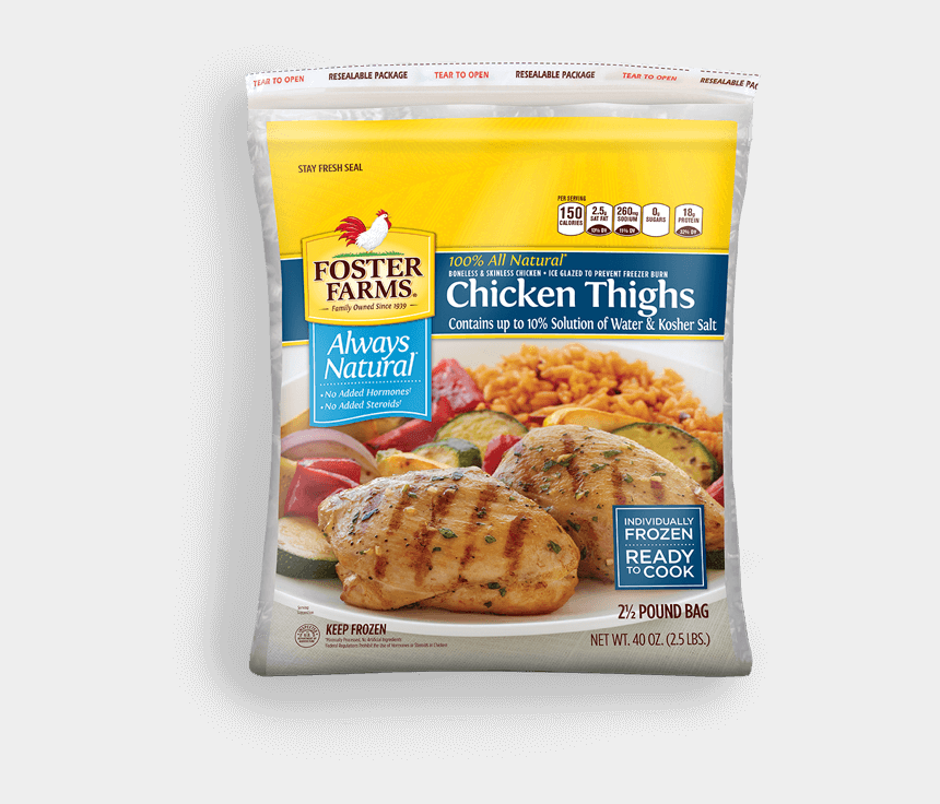 cooked chicken clip art, Cartoons - Foster Farms Bowl