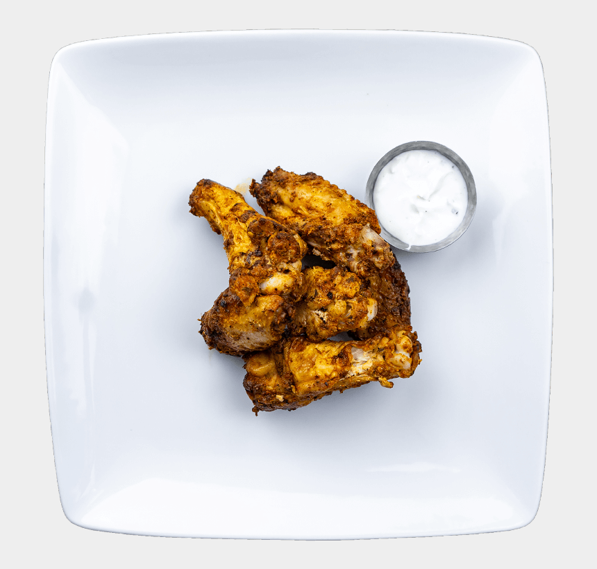cooked chicken clip art, Cartoons - Crispy Fried Chicken