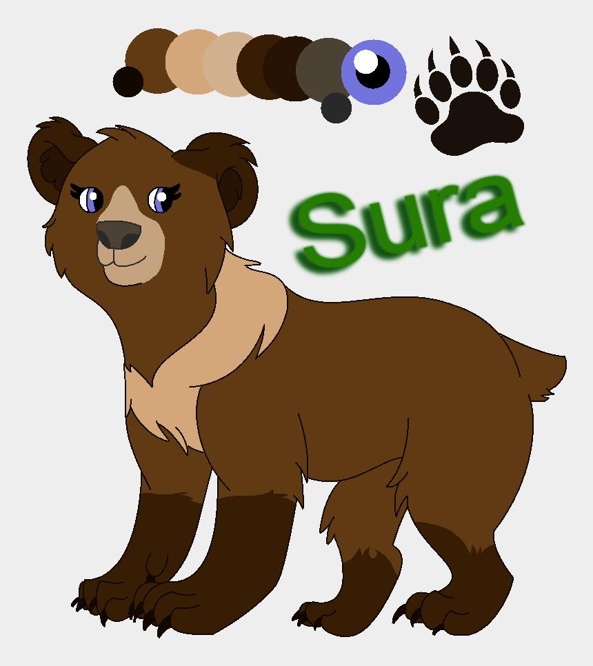 brother bear clipart, Cartoons - Brother Bear Cubs