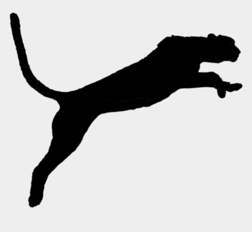 dog shadow clipart, Cartoons - Dog Catches Something