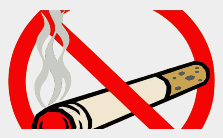 smoking cigar clipart, Cartoons - Please Don T Smoke Here
