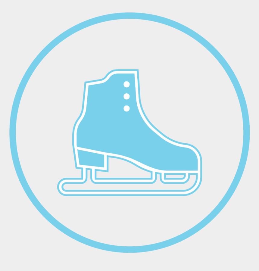 ice hockey images clip art, Cartoons - Figure Skate