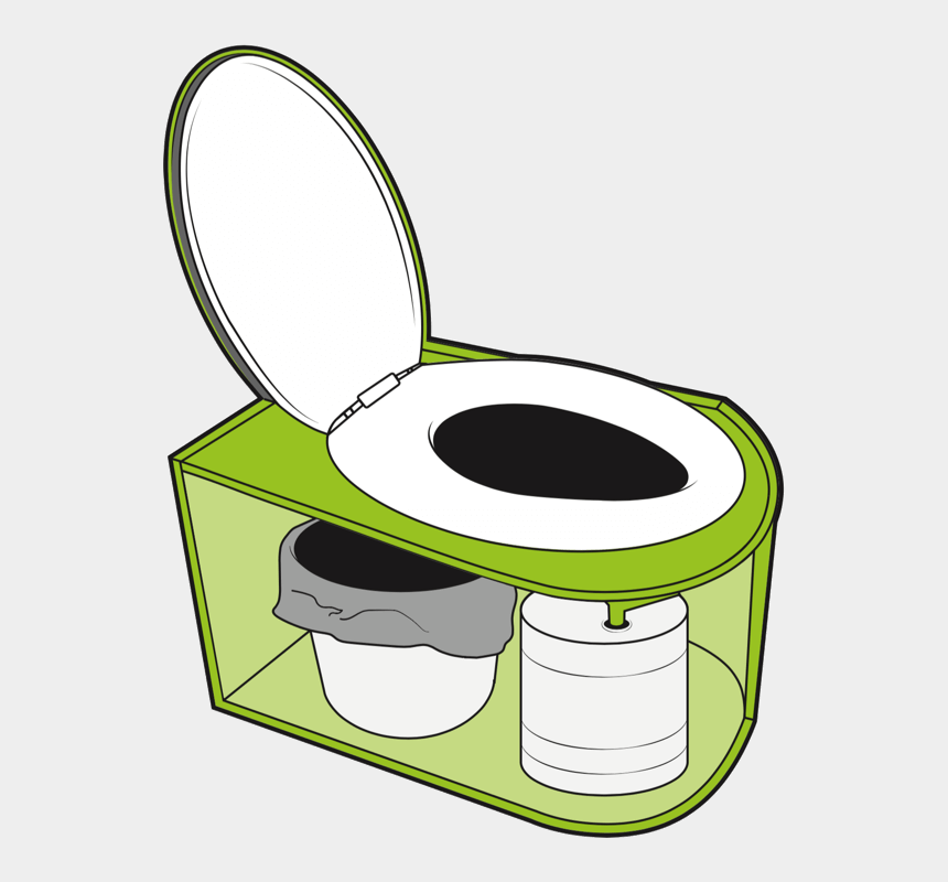potty images clip art, Cartoons - Container Based Toilets Sanivation