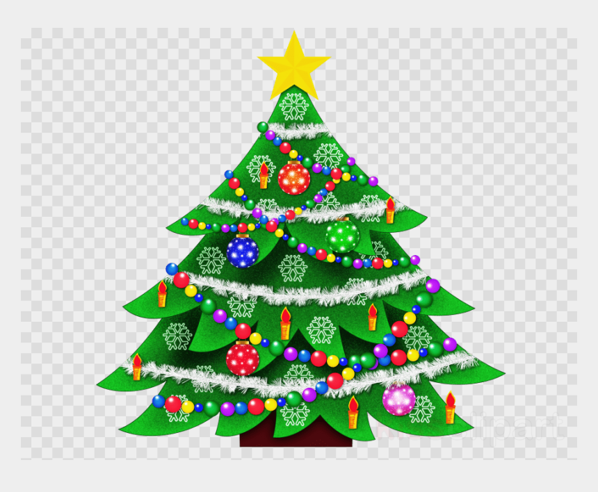 xmas clipart free download, Cartoons - Clipart Christmas Tree
