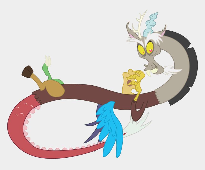 pandora s box clipart, Cartoons - My Little Pony Discorde