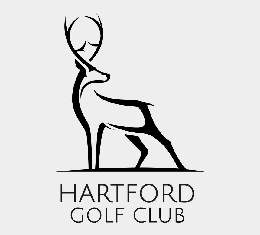 lady golfers clipart, Cartoons - Hartford Golf Club