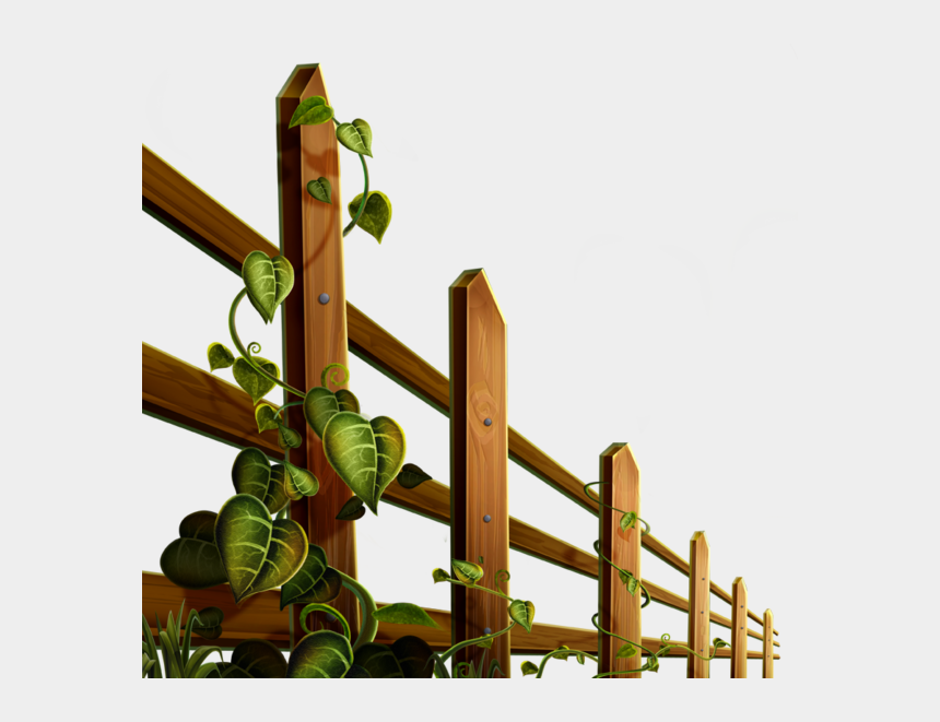 split rail fence clipart, Cartoons - Role Of Bio Aesthetic Planning