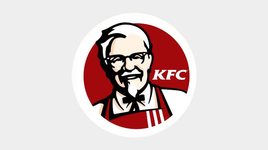 fried chicken clipart black and white, Cartoons - Fast Food Logo In The Philippines