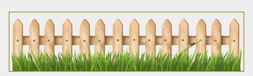 split rail fence clipart, Cartoons - Split Rail Fence Clipart