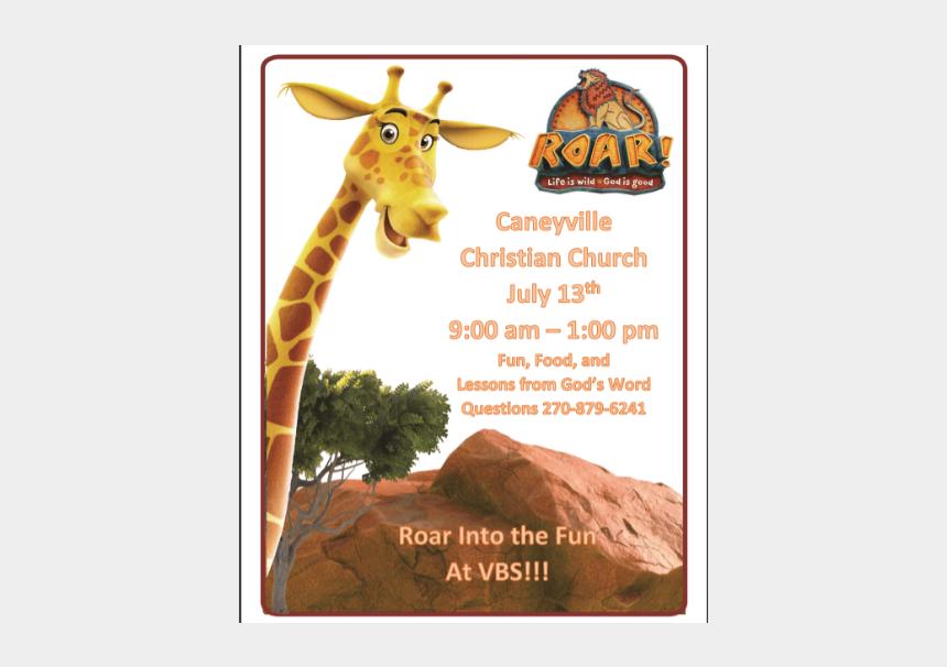 god s word clipart, Cartoons - Giraffe