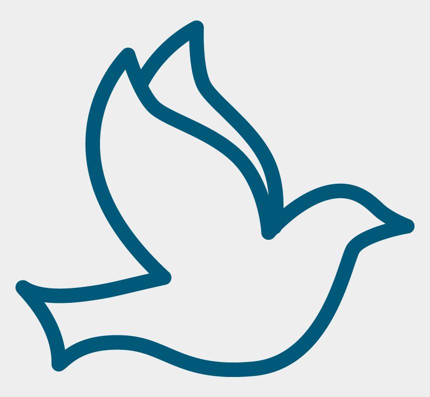god s word clipart, Cartoons - Dove Holy Spirit Clip Art