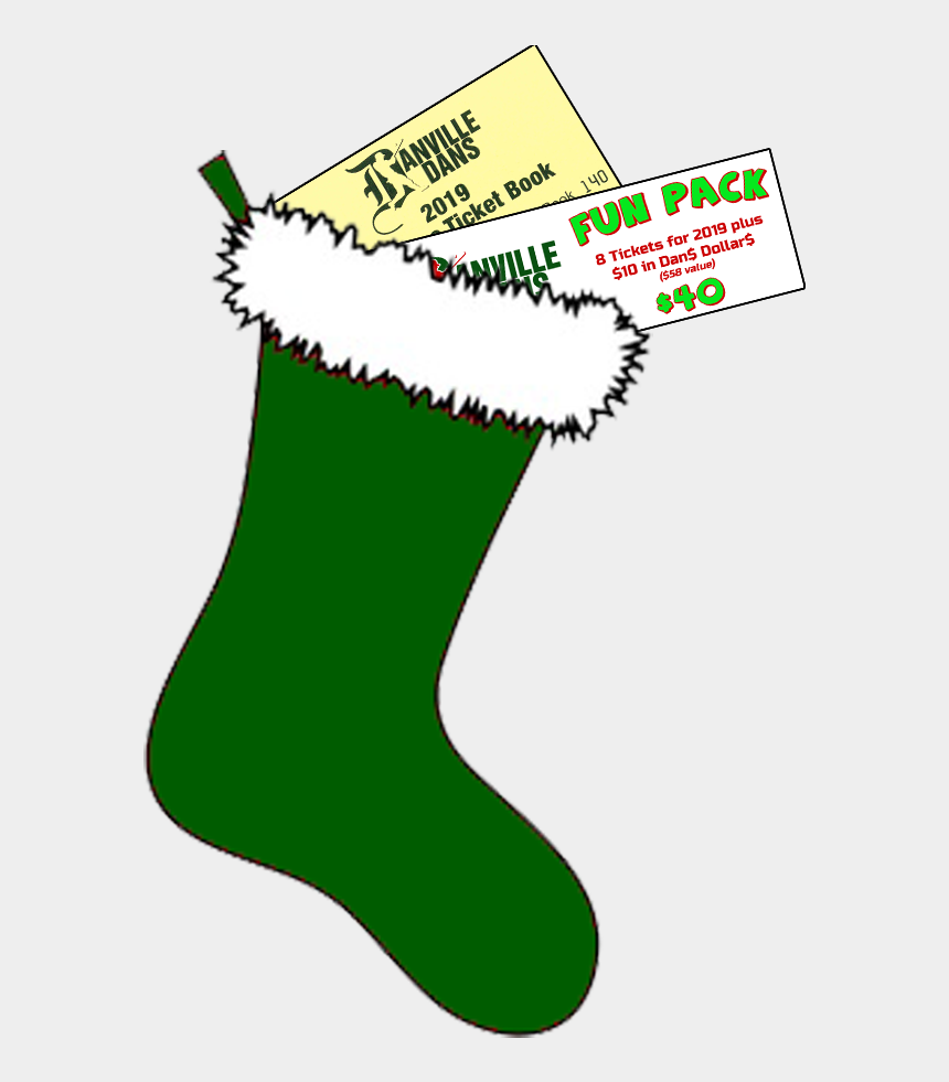 christmas sock clipart, Cartoons - Blank Christmas Stocking Coloring Pages